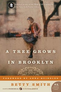 Baixar A tree grows in Brooklyn pdf, epub, eBook