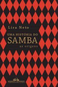 Baixar Uma História Do Samba: As Origens pdf, epub, eBook