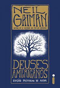 Baixar Deuses americanos pdf, epub, eBook
