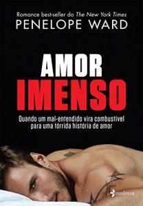 Baixar Amor imenso pdf, epub, eBook