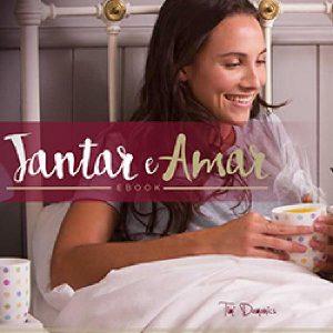 Baixar Ebook Jantar e Amar pdf, epub, eBook