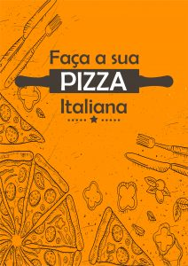 Baixar Ebook Faça a sua pizza italiana pdf, epub, eBook