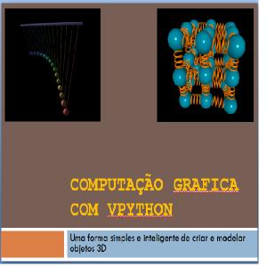 Baixar Computação Gráfica com VPYthon pdf, epub, eBook