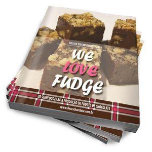 Baixar We Love Fudge – Os Segredos para a Produção de Fudges de Chocolate pdf, epub, eBook