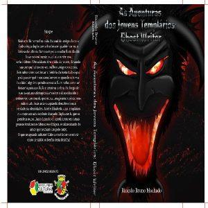 Baixar As aventuras dos jovens templários: Ghost Writer pdf, epub, eBook