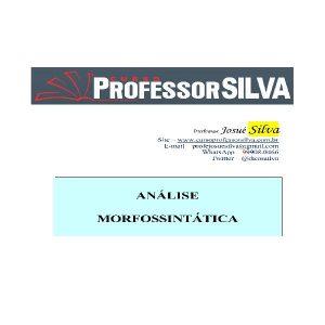 Baixar VI – Análise Morfossintática do Período Simples pdf, epub, eBook