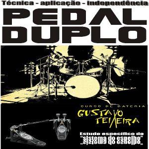 Baixar Técnica avançada de pedal duplo – para bateristas avançados – Técnica do Espelho pdf, epub, eBook