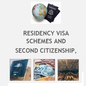 Baixar Segunda Cidadania – O Plano B pdf, epub, eBook