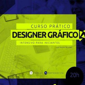 Baixar Curso Prático Design Gráfico para iniciantes pdf, epub, eBook