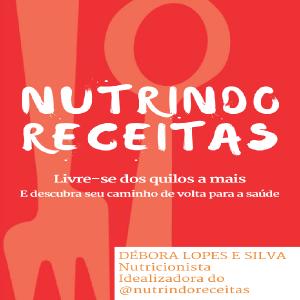 Baixar Nutrindo Receitas pdf, epub, eBook