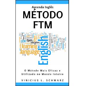 Baixar Aprenda Inglês Método FTM pdf, epub, eBook