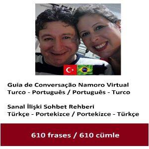 Baixar Guia de Conversação Namoro Virtual Turco – Português / Português – Turco pdf, epub, eBook