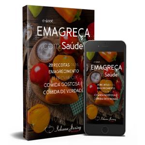 Baixar Emagreça com Saúde pdf, epub, eBook