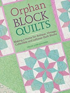 Baixar Orphan Block Quilts: Making a Home for Antique, Vintage, Collectible and Leftover Quilt Blocks pdf, epub, eBook