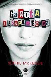 Baixar Garota desaparecida pdf, epub, eBook