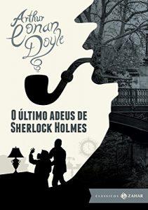 Baixar O último adeus de Sherlock Holmes pdf, epub, eBook