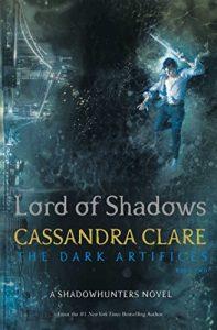 Baixar Lord of shadows (The Dark Artifices Book 2) (English Edition) pdf, epub, eBook