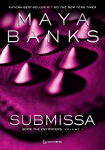 Baixar Submissa pdf, epub, eBook