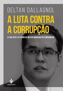 Baixar A luta contra a corrupção pdf, epub, eBook
