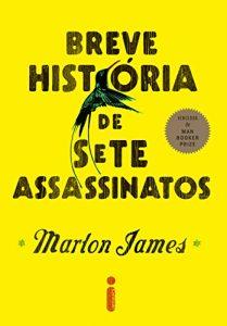 Baixar Breve história de sete assassinatos pdf, epub, eBook