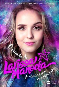 Baixar O Mundo de Larissa Manoela pdf, epub, eBook