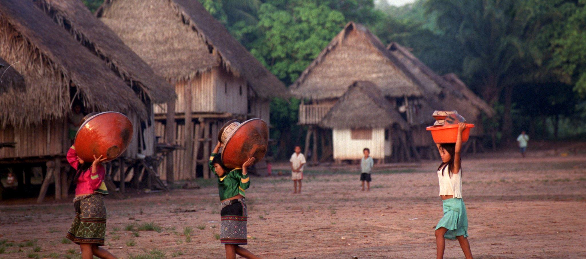 Cordillera Village