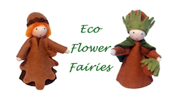 Eco-Flower-Fairies-Logo