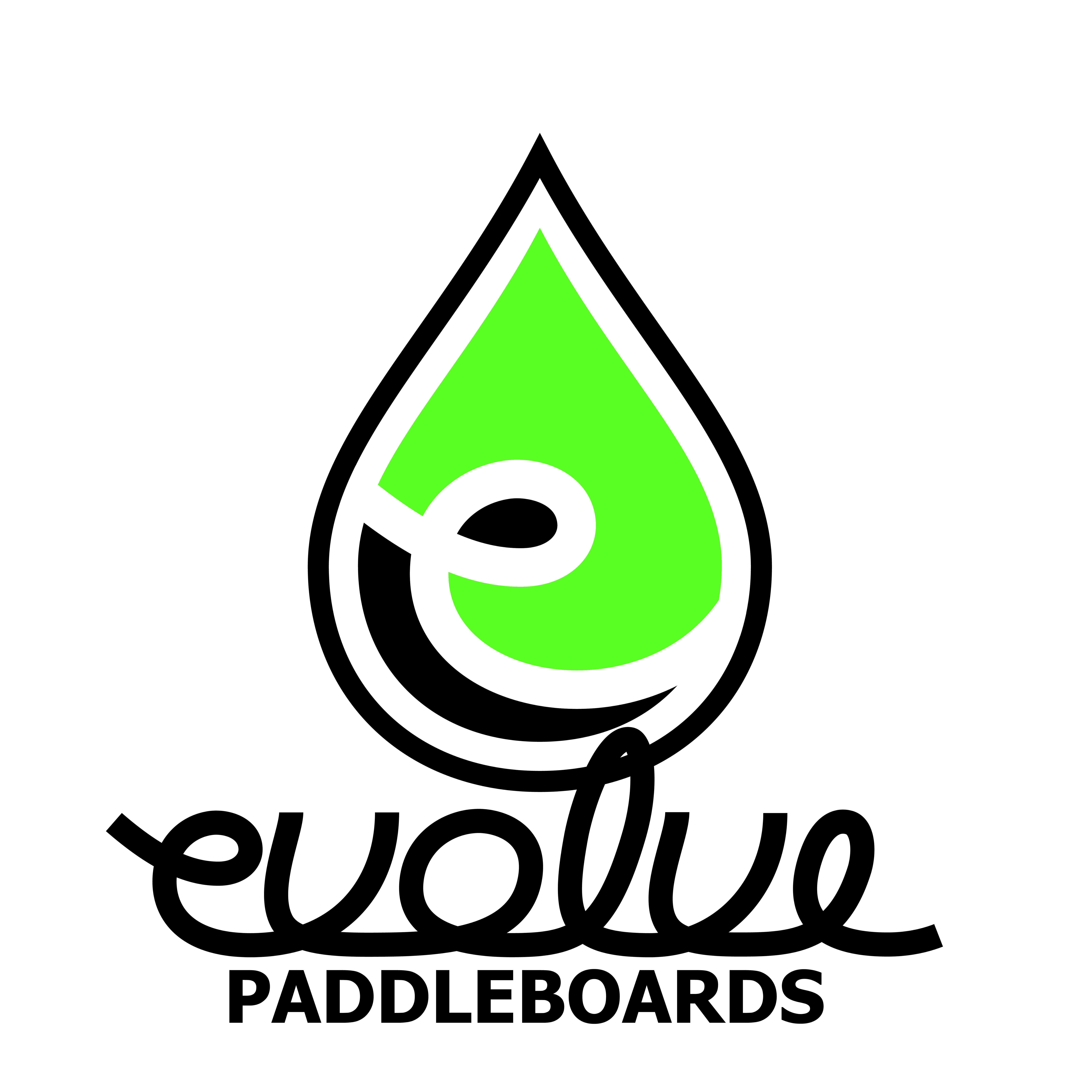 Evolve-paddleboards-logo