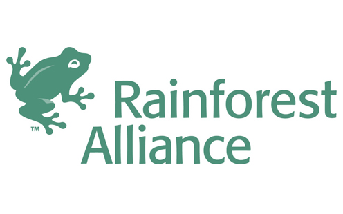 RainforestAlliance logo