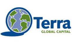 Terraglobal logo