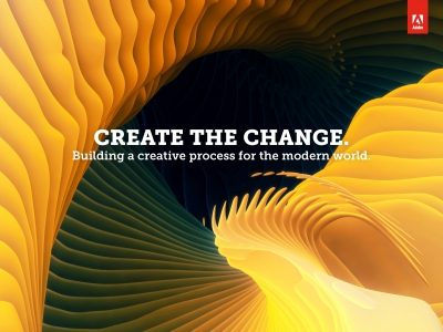 Create the Change Building a Creative Process for the Modern World
