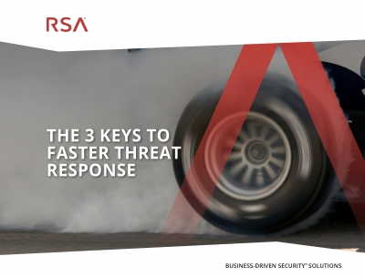 The 3 Keys to Faster Threat Response _ eBook