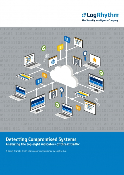Detecting Compromised Systems Analysing The Top Eight Indicators Of Threat Traffic