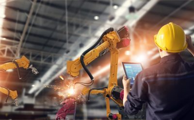 Empower Your Manufacturing Business with Artificial Intelligence