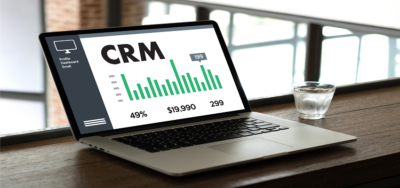 Wix Adds Customer Relationship Management (CRM) Tools to Solve Development Problems