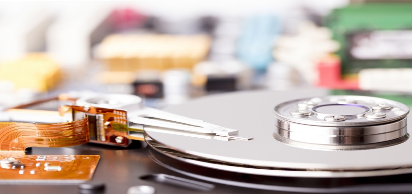 IS REDUCTION IN COST OF HARD DRIVE AFFECTING ENTERPRISES?