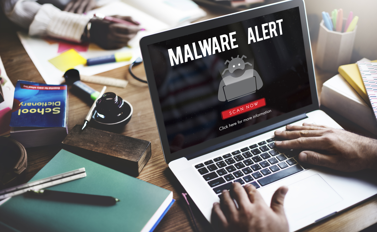 TOP MALWARE TRENDS EVERY ENTERPRISE SHOULD KNOW ABOUT