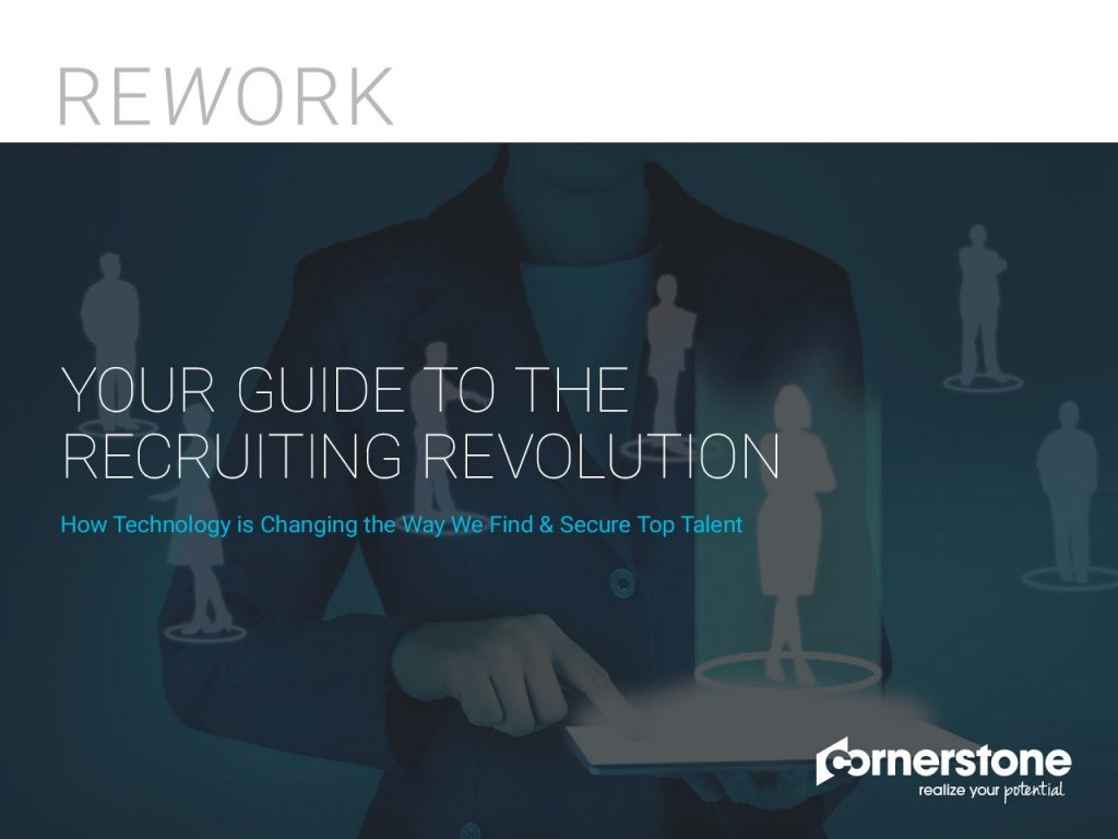 Your Guide to the Recruiting Revolution