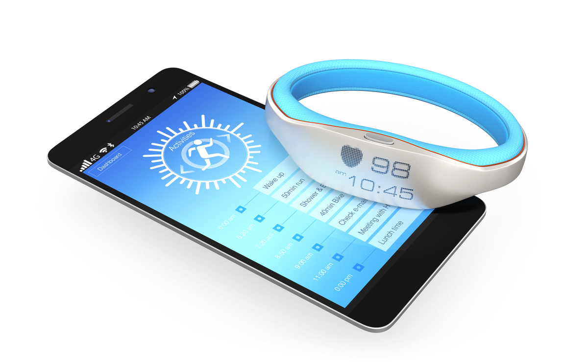 Wearable Technology And Cloud: Why Integration Is Important?