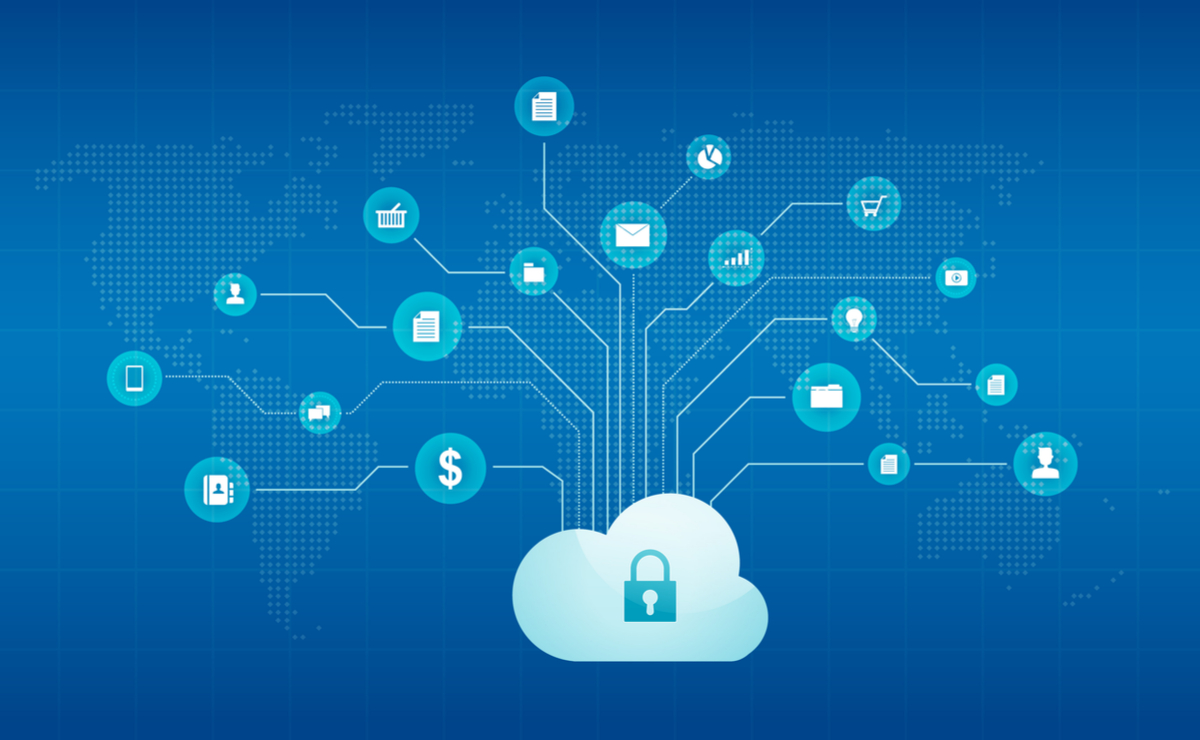 SD-WAN: A Definitive Solution For Cloud Network   Network Demand
