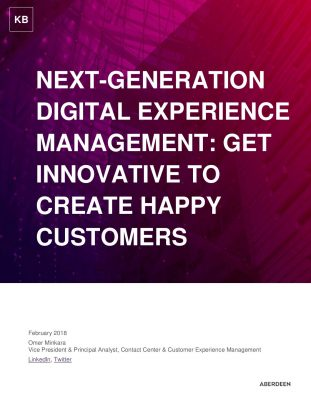 DX: Why Your CX Can't Retain Enough Customers