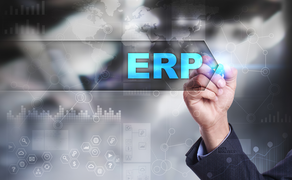 Oracle Cloud ERP Recognized As the Only Leader by Gartner