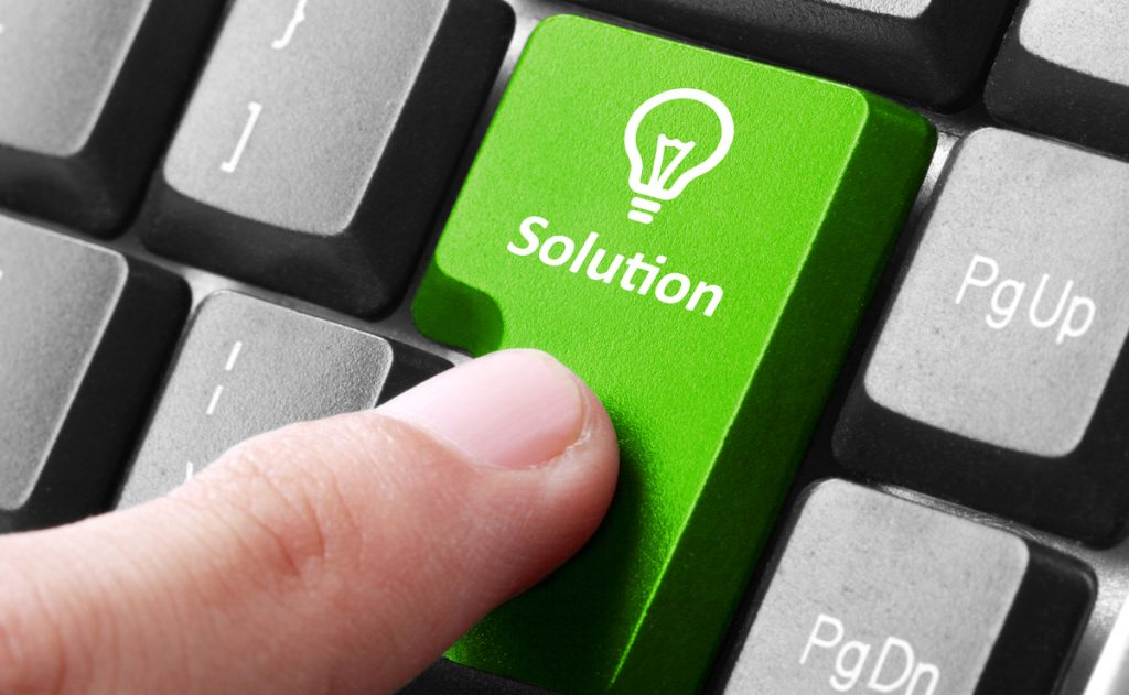How Hybrid IT Solution Can Improve Your Efficiency?