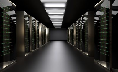 How to Build a Power Efficient Data center for Enterprises?