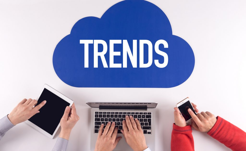 4 Technology Trends to Transform the Unified Communication Solution