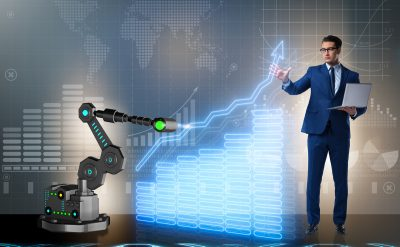 How Artificial Intelligence Can Impact Business Growth Over The Next Decade?