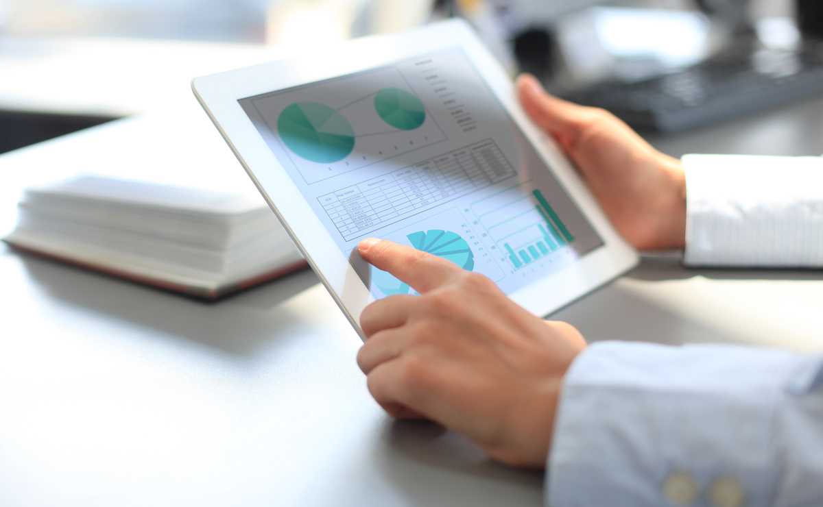 How Financial Institutions Are Adopting Technology?