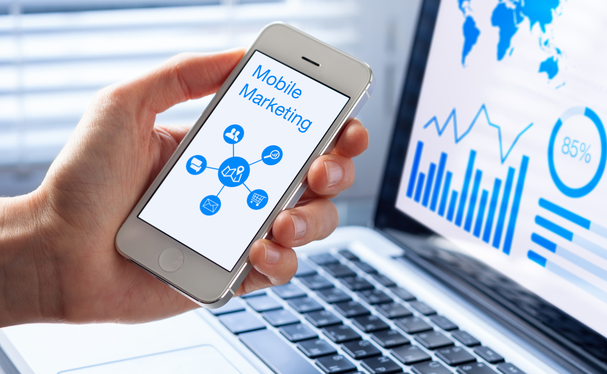 Data-Driven Mobile Marketing: A Solution for a Result Oriented Marketing