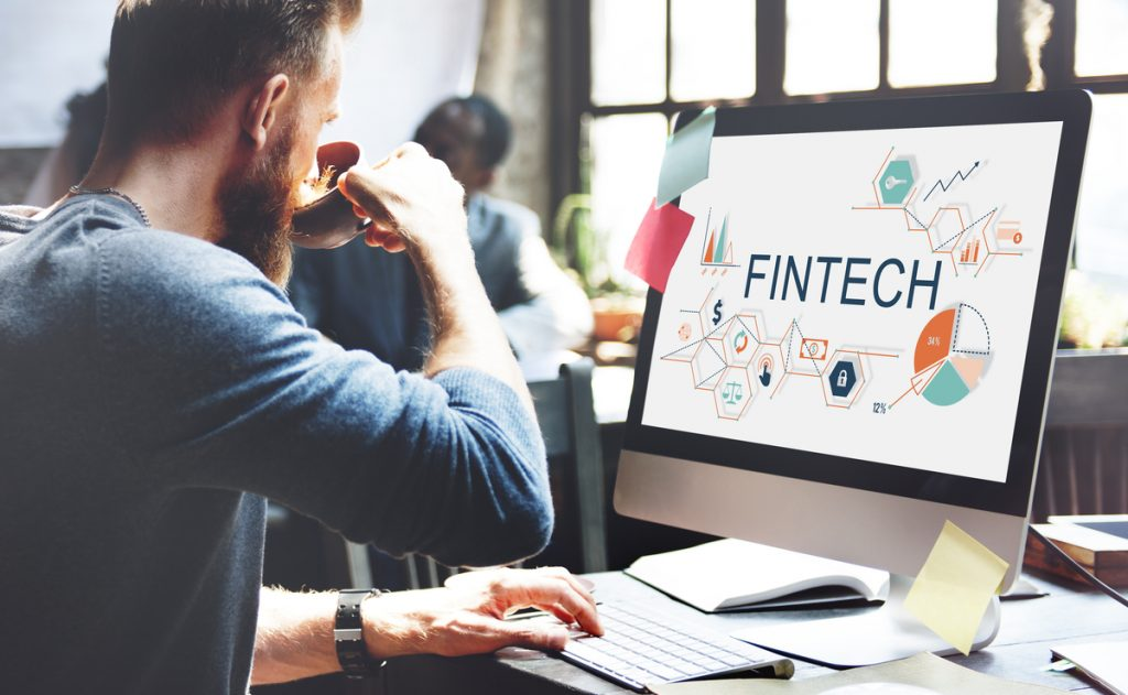 Gramegna In The Secrets Of The Success Of Fintech