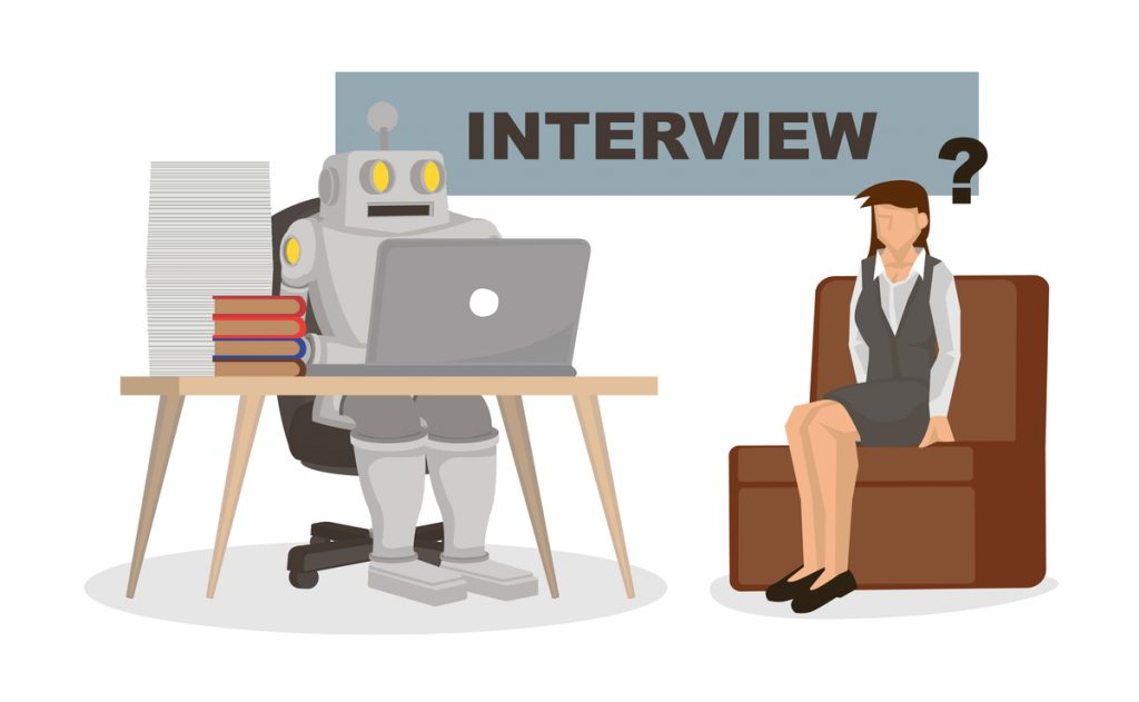 Artificial Intelligence in the Recruitment Process in Business